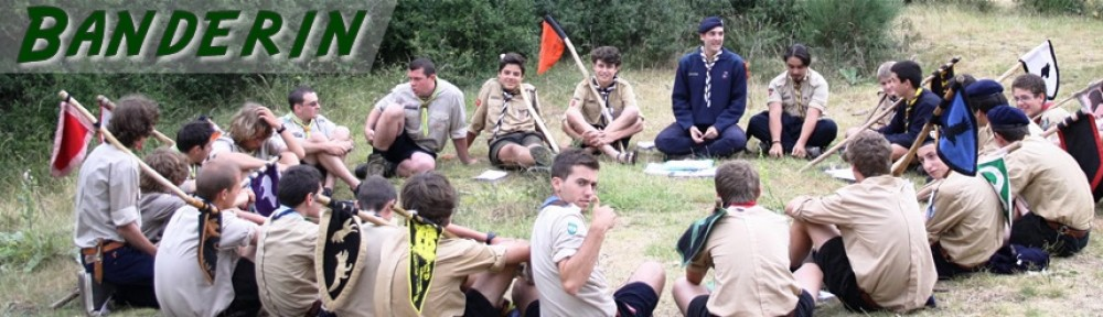 Banderin – Guías y Scouts de Europa